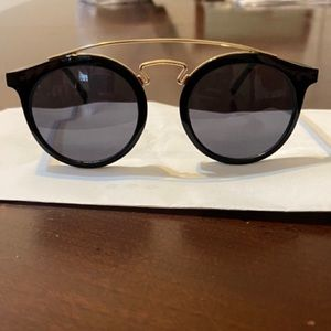 Joe's jeans black cat eye sunglasses, NWOT